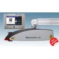 Лазерний маркиратор Videojet 3020 і області застосування