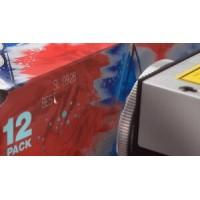 Системы дымоудаления и фильтрации для лазерной маркировки от Videojet