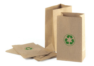 recycle-paper-bag