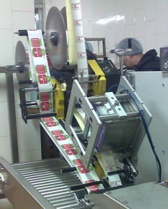 Купить качественное маркировочное оборудование для полноценного производственного процесса при изготовлении любого товара