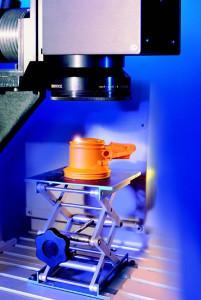 Лазерные маркираторы для нанесения качественной точной маркировки на товары