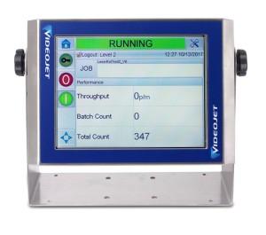 Современная сервисная поддержка маркировочного оборудования Videojet