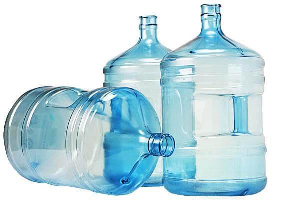 Маркировка пластиковых контейнеров