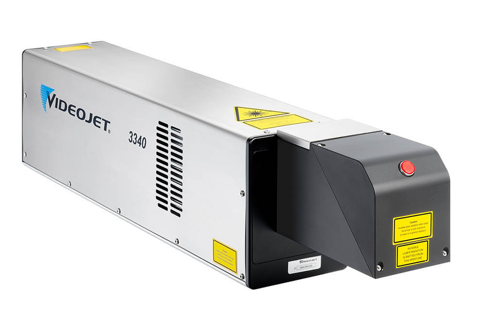 Лазерный маркиратор для идентификации товара на складе