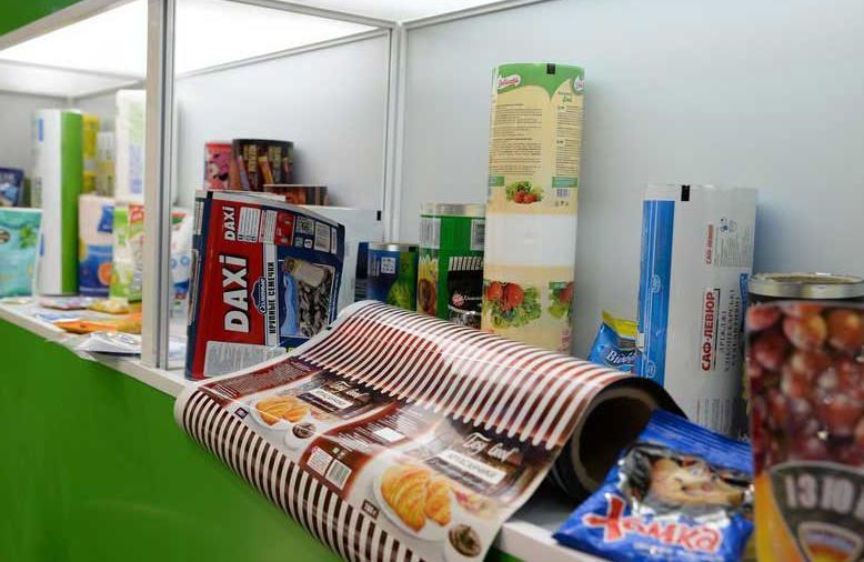 Компания Альянс-КМ на выставке IFFIP