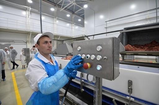 Системы рентгеновского контроля MEKI, MIDMEKI и COMBIMEKI