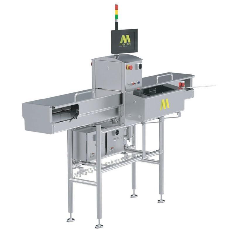 Рентген для производственных и упаковочных линий MEKI в Украине